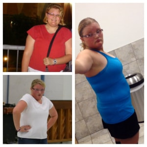 2013 Weight Loss