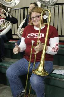 hockey-pep-band